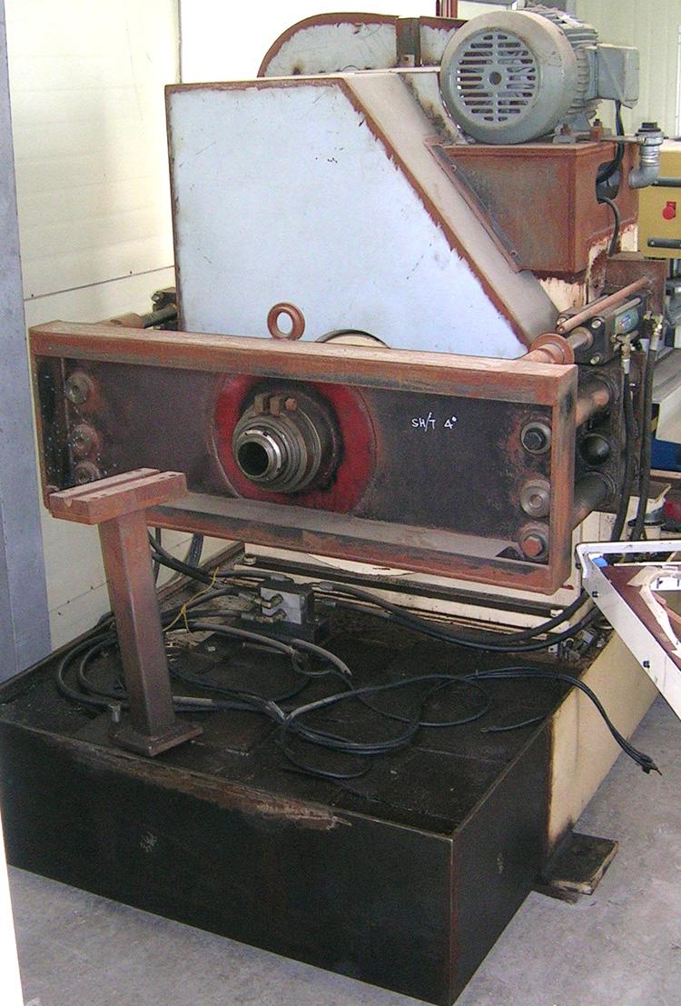 Swaging Machine Used Swaging Machine Id 9644617 Buy